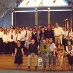 DSCF0936 Szentendre - 2011 - Tenger és szó - csoportkép
