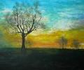 cseki-kitti-11-a-alkonyat-akvarell